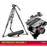 Trépieds Manfrotto MVH502A-546GB-1